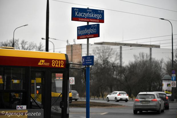 Znamy termin rozprawy ws. przemianowania al. Armii Ludowej na Lecha Kaczyńskiego