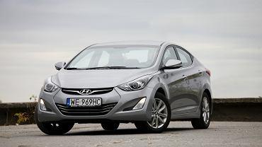 Hyundai Elantra Style FL