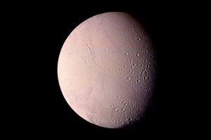 Gor�ce �r�d�a ko�o Saturna. Pierwsze takie poza Ziemi�!