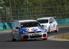VW Castrol Cup | Hungaroring | Relacja: Bezkonkurencyjny Fluch