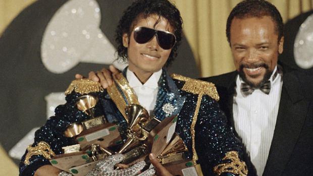 Quincy Jones otrzymał rekompensatę w wysokości blisko 10 milionów dolarów. Producent uważa, że został oszukany po śmierci Michaela Jacksona.