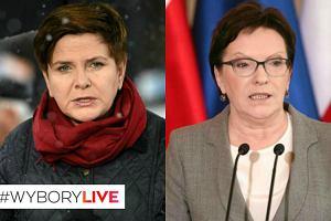 #WyboryLIVE. SKR�T DNIA: Znamy termin debaty Kopacz-Szyd�o