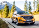 Ford Egde | Ceny w Polsce | Du�y SUV ze Stan�w