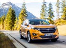 Ford | Dwie akcje serwisowe