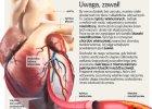 Serce - twój układ hydrauliczny. Co trzeba wiedzieć o zawale