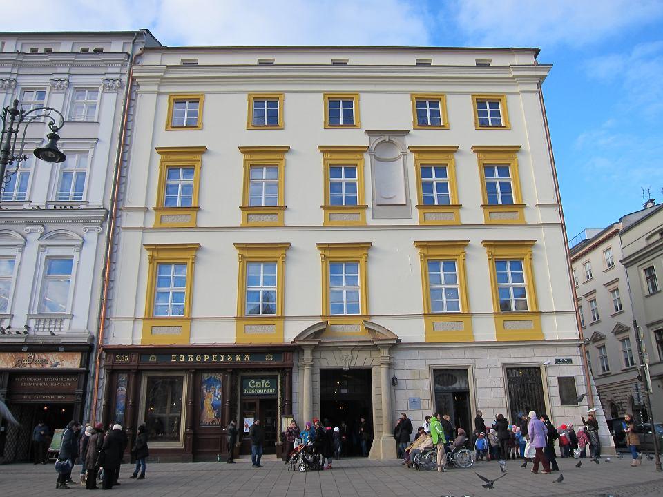 Muzeum Historyczne w Krakowie