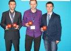 Naukowcy z AGH nagrodzeni w Brukseli za wynalazki