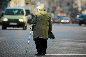 GUS: W 2050 roku niemal co trzeci Polak b�dzie emerytem. To 10 mln ludzi