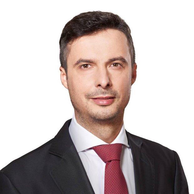Radosław Lubczyk, .Nowoczesna