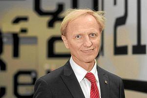 Tomaszewski: Nie pog��biajcie antypromocji �odzi!