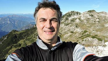 Selfie na granicy to kosztowna atrakcja
