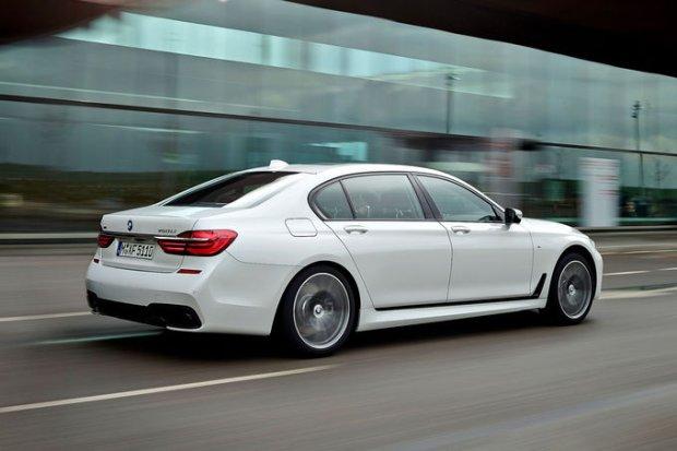 BMW | Nowy diesel z poczwórnym doładowaniem w przyszłym roku