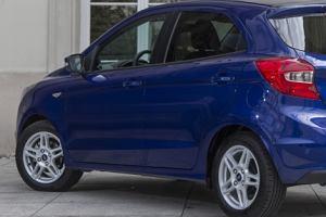 Ford Ka+ - wszystko, czego potrzebujesz