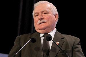 """Wałęsa w TVN24: """"Nigdy nie zgodziłem się na współpracę. Nie brałem żadnych pieniędzy. To są fakty"""""""