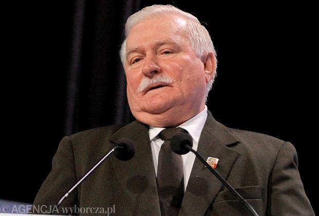 Wa��sa: Czy Kaczy�ski chce bijatyki? Demokratyczny kraj nie pozwoli �adnym demagogom na destabilizacj�