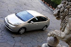 Czy warto ba� si� u�ytkowania aut hybrydowych?