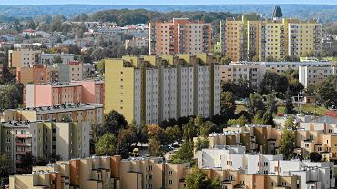 Osiedla mieszkalne w Lublinie