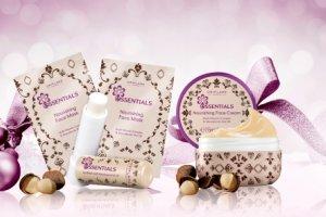 Oriflame Essentials - od�ywczy olejek z orzech�w makadamia