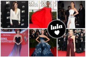 PODSUMOWANIE: Najlepsze stylizacje zagranicznych gwiazd z 2014 roku