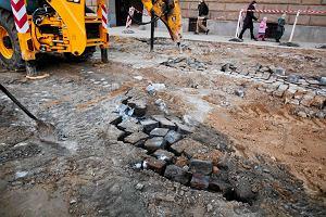 Łódź ma przejść wielki lifting za 1 mld zł. Rozkopiemy całe centrum miasta, kierowców czeka bardzo ciężki okres