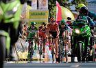 Tour de Pologne. Kolumbijczyk najszybszy w Rzeszowie [FOTO]