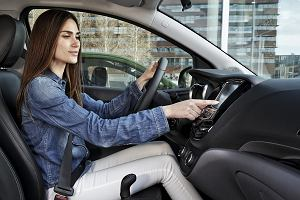 Opel Karl dostaje system multimedialny IntelliLink 4.0