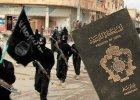 Dżihadyści mają dostęp do tysięcy czystych paszportów