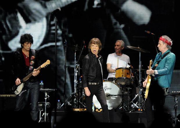 """""""Nie"""" dla The Rolling Stones w Polsce. Nasi arty�ci przeciw p�aceniu zagranicznym gwiazdom"""