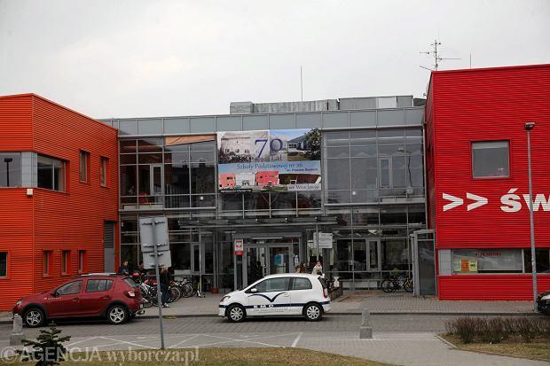Wrocław - Zespół Szkolno-Przedszkolny nr 12