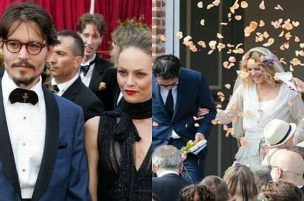 Vanessa Paradis i jej narzeczony szybko zdecydowali się na związek małżeński. Aktorka od soboty cieszy się ze swojej obrączki.