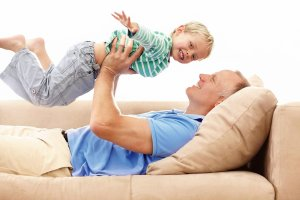 Jak by� dobrym ojcem