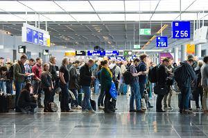 Najpierw na wagę, później na pokład. Linia lotnicza będzie ważyć pasażerów przed odlotem