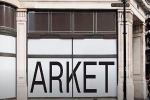 Arket - nowa marka H&M wchodzi na rynek