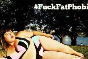 #F***FatPhobia, czyli oty�ych nie trzeba si� ba�