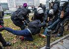 Sąd znów orzekł, że policyjne zatrzymania Obywateli RP były bezpodstawne