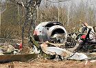 Smole�sk, miejsce katastrofy TU 154
