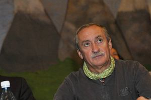 Krzysztof Wielicki: Pr�ba zdobycia K2 mo�liwa nast�pnej zimy