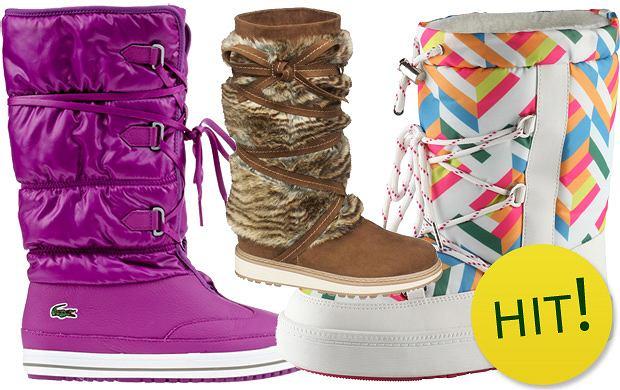 c5186264bbab Bardzo ciepłe buty - ponad 70 propozycji