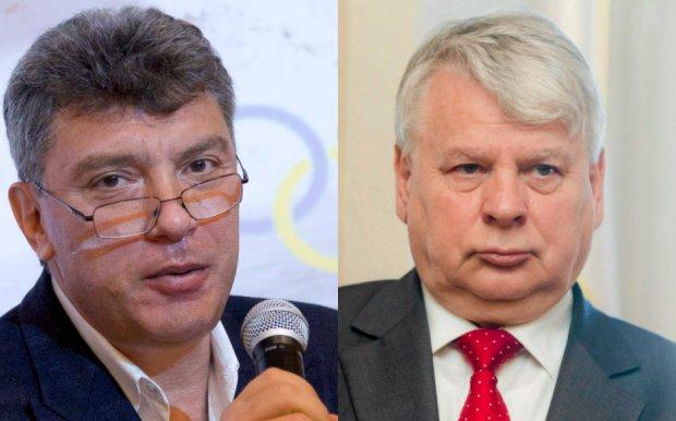Lity�ski i Borusewicz pojad� na pogrzeb Niemcowa. Czarnecki: Prawdopodobnie nie b�dzie delegacji PE