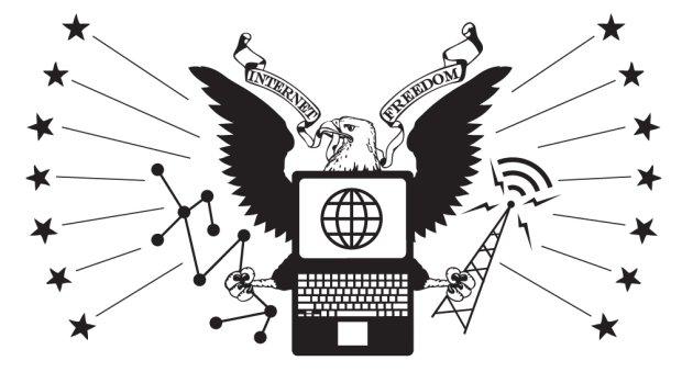Wolność w internecie