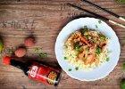 Stir-fry z kurczakiem. Szybki obiad po pracy