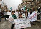 Wytchnienie dla Syryjczyków? Wstrzymanie działań zbrojnych jest planowane w przyszłym tygodniu