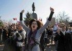 Na Krymie wrzenie pod pokrywką rozejmu