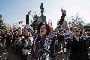 Na Krymie wrzenie pod pokrywk� rozejmu