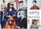 Miroslava Duma obchodzi w tym tygodniu 30. urodziny! Przypominamy najlepsze stylizacje rosyjskiej ikony stylu