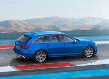 Salon Genewa 2016 | Audi S4 Avant | Mocarne kombi dołącza do rodziny