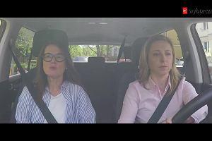 """Crash test: """"W końcu będziemy musieli się w tej Polsce wspólnie dogadać"""" - Monika Jaruzelska o trudnej sztuce społecznego kompromisu"""