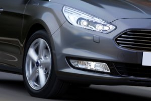 Nowy Ford Galaxy | Ewolucja