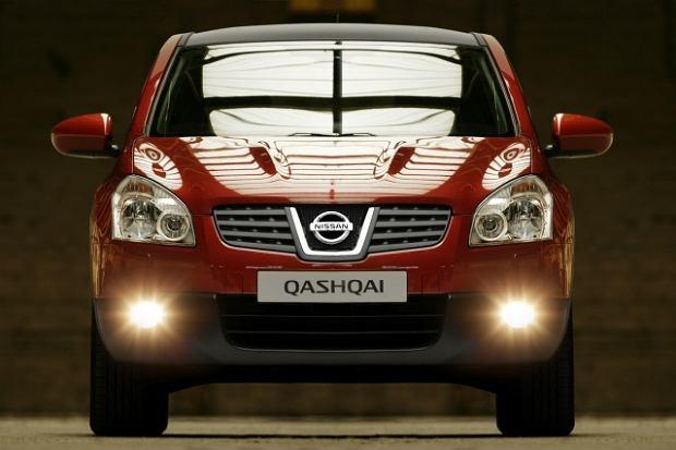 U�ywany Nissan Qashqai (2006 - 2013)