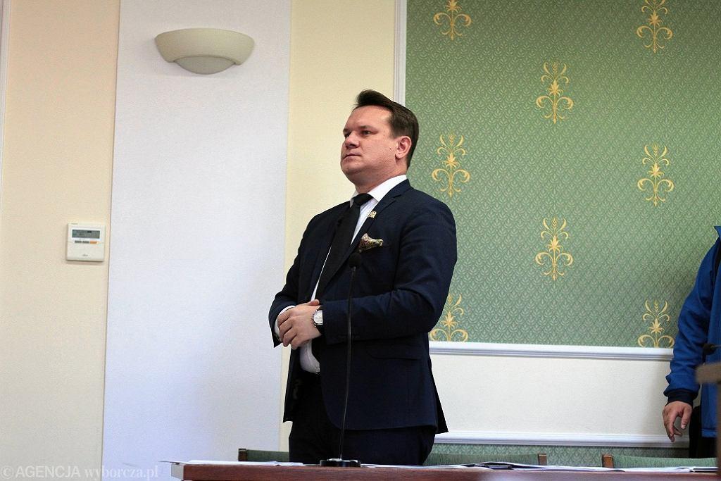 Dominik Tarczyński